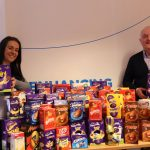 Easter Donation Picture