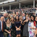 Chester Races picture